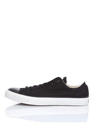 Converse Zapatillas (Blanco / Negro)