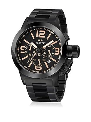 TW Steel Uhr mit Miyota Uhrwerk Man TW312 40 mm