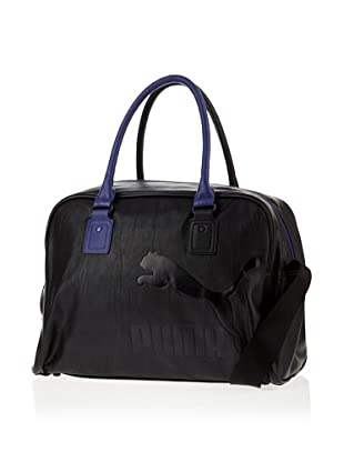 Puma Tasche Originals Mono Grip, 26 liters (black-navy blue)