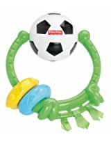 Fisher-Price Y3621 Discover n' Soccer Ring