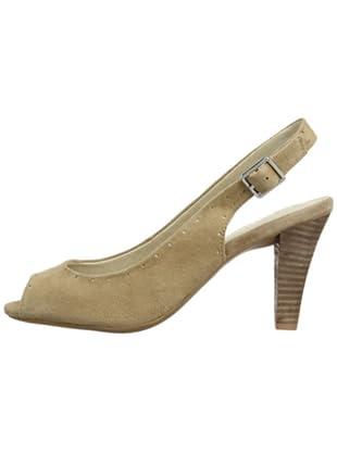 Lotus Zapatos de talón abierto Faith