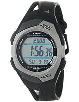 Casio Men's STR300C-1V Runner Eco Friendly Digital Watch