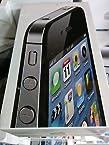 Apple iPhone 4S MD377LL/A 16GB iOS 3G Smartphone w/ Siri - Sprint - Black - NEW