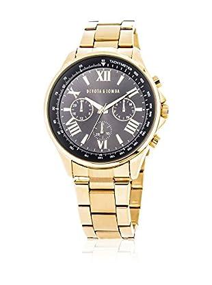 Devota & Lomba Reloj de cuarzo DL003MMF-02  45.50  mm