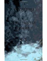 The Purple Knights: 1-3