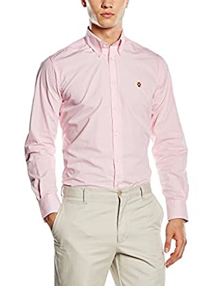 POLO CLUB CAPTAIN HORSE ACADEMY Camisa Hombre Gentleman Color Minimal