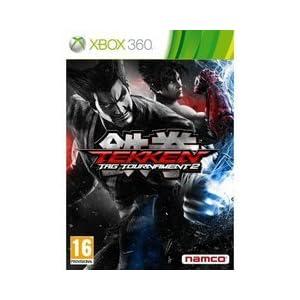 Namco Tekken Tag Tournament 2 for Xbox 360