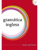 Gramática inglesa (Spanish Edition)