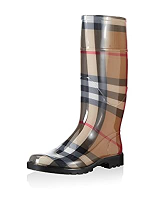 Burberry Botas de agua Lissonb