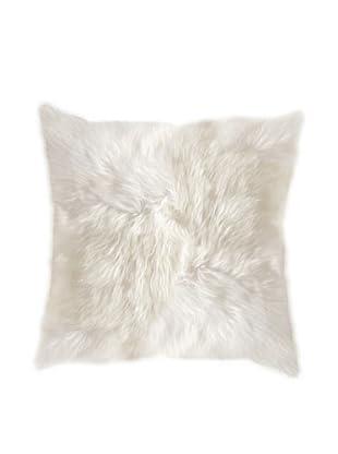 Natural Brand New Zealand Sheepskin Pillow (Natural)