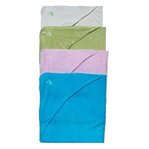Quick Dry LQDS20103 Hooded Towel For Children