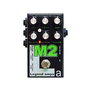 AMT Electronics M2