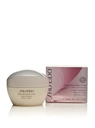 SHISEIDO Crema Corporal Replenishing 200 ml
