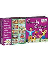 Creative's Game Set - Family Budget