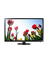 Samsung 32H4303 81 cm (32 inches) HD Ready LED Smart Television(Black)