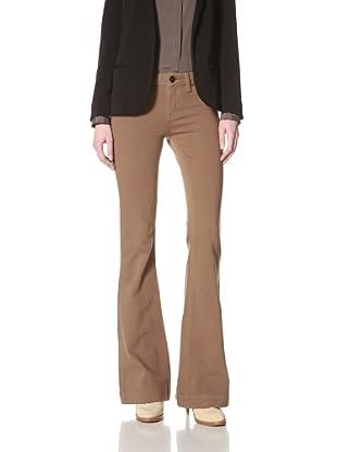 DL 1961 Women's Joy Flare Jeans (Timber)