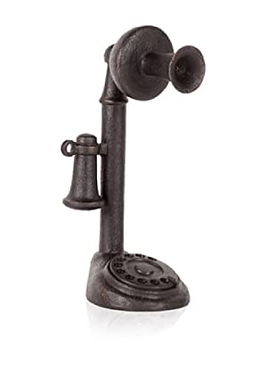 Urban Trends Collection Retro telephone