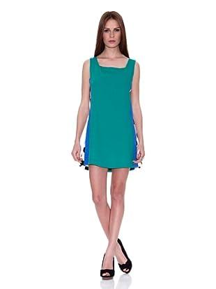 HHG Vestido Linda (Verde)