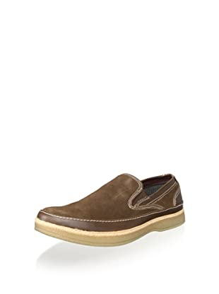 Stacy Adams Men's Daystar Loafer (Brown)