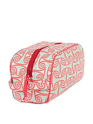 Malabar Bay Alice Dopp Kit, Pink