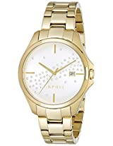 ESPRIT Analog Silver Dial Women's Watch - ES108432001