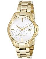 ESPRIT Analog Silver Dial Women's Watch - ES108432001