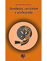 Ensenanza, curriculum y profesorado / Teaching, Curriculum and Faculty (Universitaria)