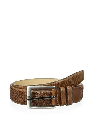 Mezlan Men's Candy Belt (Tan)