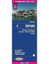Indonesia 3: Borneo 2011: RESIE.1460 (112m)