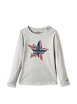 Pepe Jeans London Camiseta Manga Larga Celina