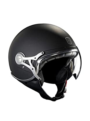 Exklusiv Helmets Casco Freeway (Nero)
