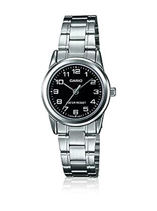 Casio Reloj con movimiento cuarzo japonés Woman LTP-V001D-1BUDF(A925) 25.0 mm