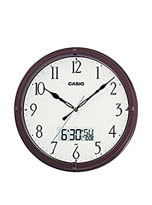 CASIO Reloj De Pared Ic-01-5D