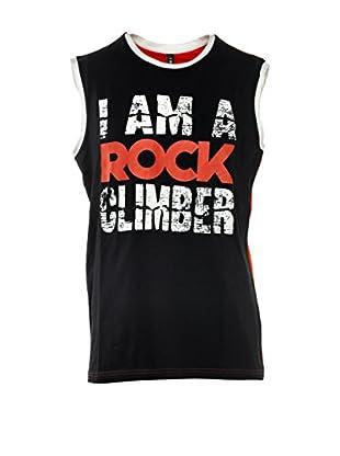 Rock Experience Ärmelloses T-Shirt 2Options