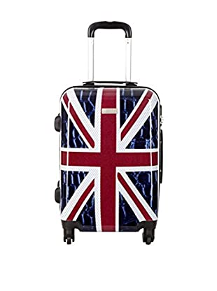 PLATINIUM Hartschalen Trolley Uk  49 cm