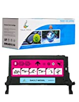 TRUE IMAGE Samsung SACLTM508L Compatible High Yield Toner Cartridge Replacement for Samsung CLT-M508L Magenta