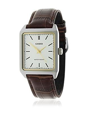 Casio Reloj con movimiento cuarzo japonés Man MTP+V007L.7E2 29.0 mm