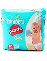 Pampers Pants Medium (7-12Kg)