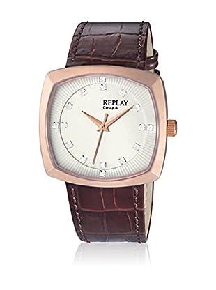 Replay Reloj Rx8401Bu 40 mm