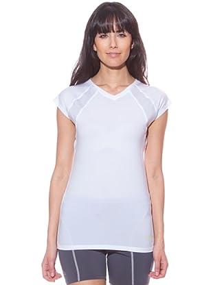 Grifone Camiseta Hanna (Blanco / Lima)