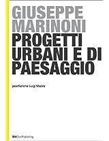 Progetti Urbani e di Paesaggio: 3 (EUROPEAN PRACTICE)
