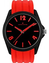 Jacques Lemans Alpha Saphir 380D Analogue Watch - For Men