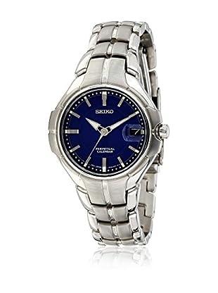 SEIKO Reloj de cuarzo Man SLL053P1 25 mm