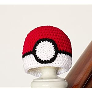 HighKnit Pokemon Hat