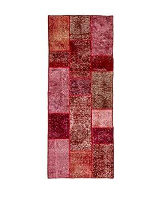 Rugsense Alfombra Persian Vintage Patchwork