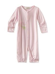 Lucky Jade Elephant Converter Gown (Pink)