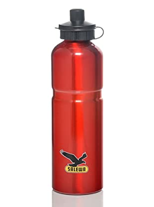 Salewa Cantimplora Activity 0.75 litros (Rojo)