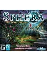 Brand New Sphera: The Inner Journey Jc (Works With: WIN XP VISTA WIN 7)