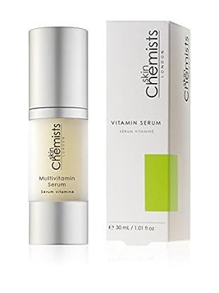 Skin Chemists Gesichtsserum Multivitamin 30 ml, Preis/100 ml: 99.83 EUR