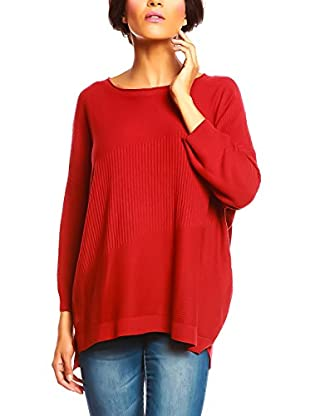 SO CACHEMERE Pullover Olivia